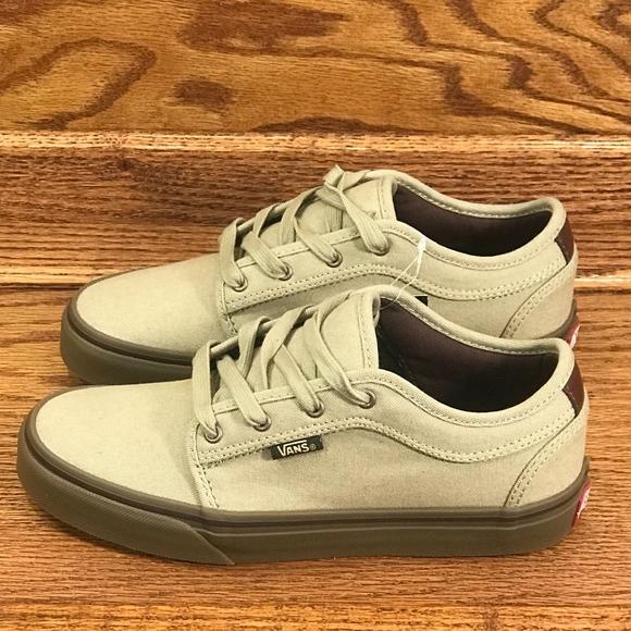 brazo Perplejo Diacrítico  Vans Shoes | Vans Chukka Low Oxford Cornstalk Gum Shoes | Poshmark